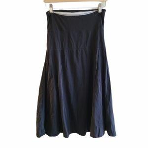 Lululemon reversible tube dress